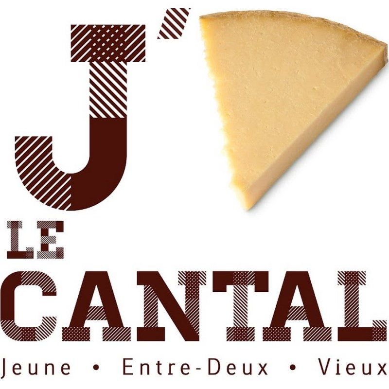 J'aime le Cantal