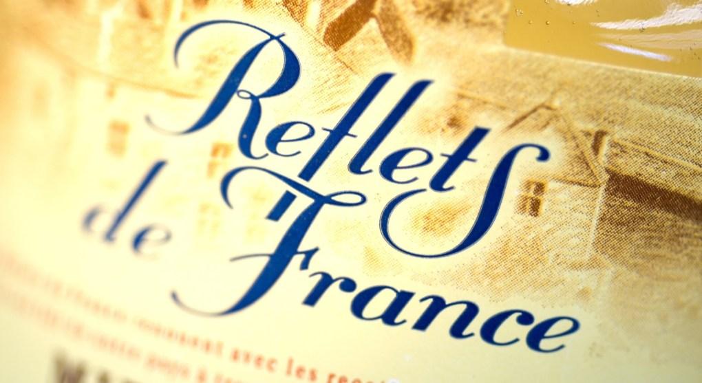 Carrefour avec «Reflets de France»