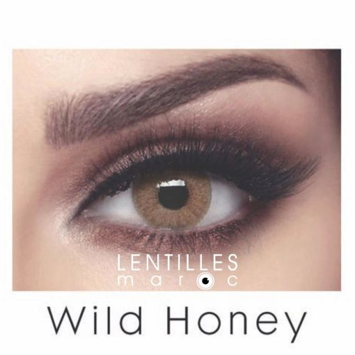 belle elite wild honey