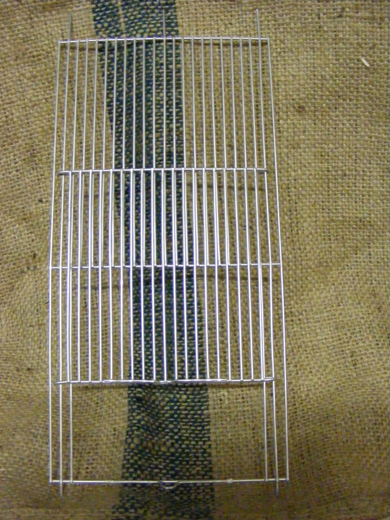 Bird Cages  Fronts