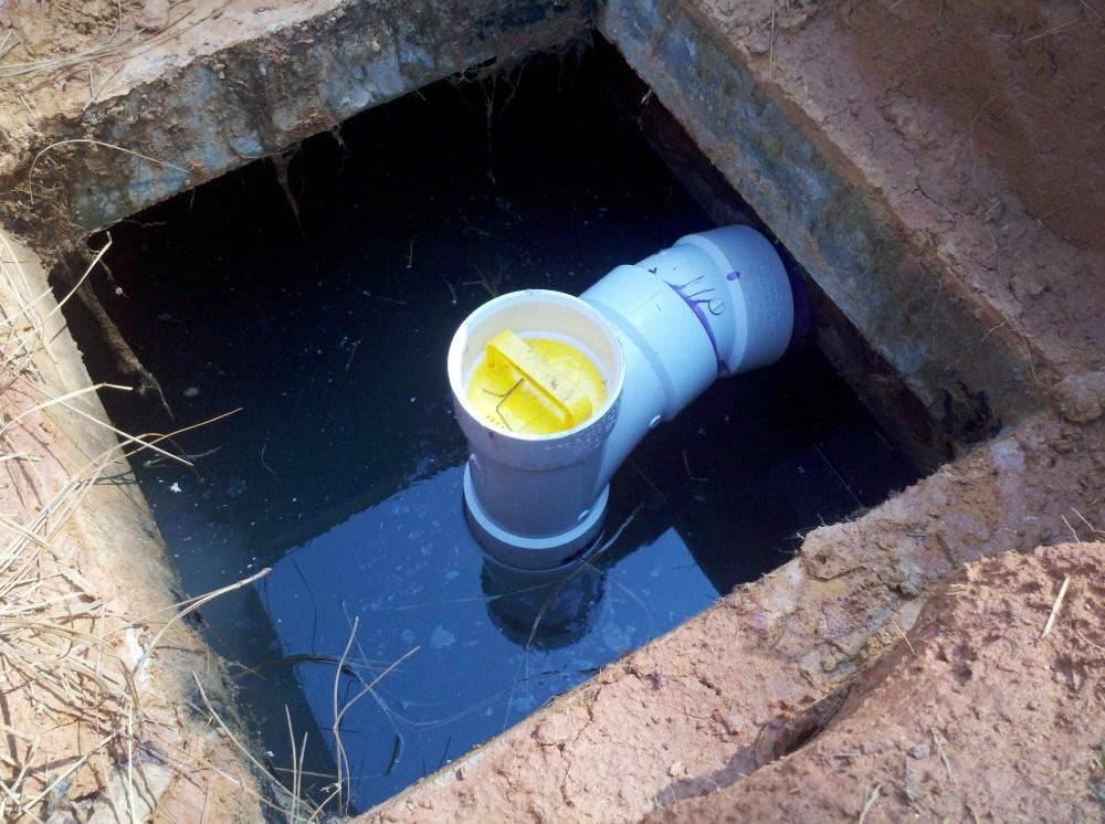 medium resolution of sanitary tee filter