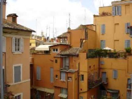 10 case di vip che abitano a roma le nuove mamme roma for Finanziamento della costruzione di nuove case