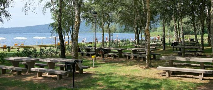 La-Bella-Venere-area-picnic-barbecue
