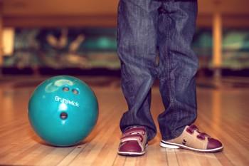 festa di compleanno al bowling