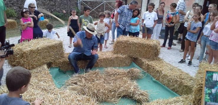 Il ritorno agli antichi sapori al Molino del Cantaro