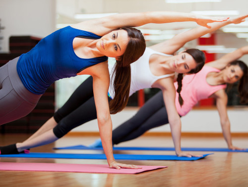 eserzio yoga 2