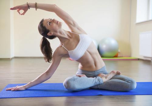 eserzio yoga