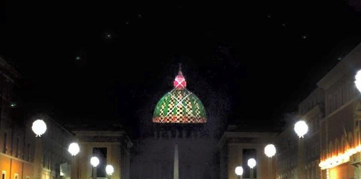 giubileo-san-pietro-fiat-lux-cupola
