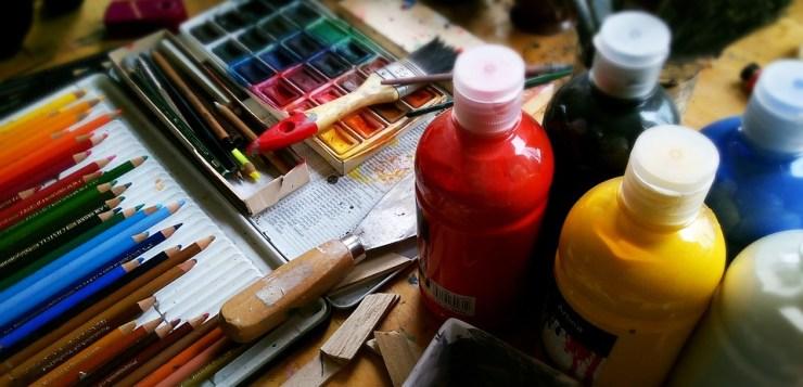 Art for Kids: corso di arte per bambini