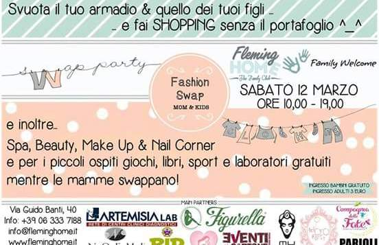 Fashion swap al Fleming Home