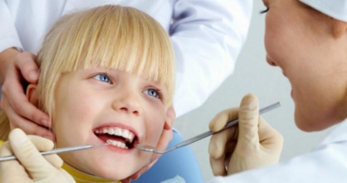denti-bambini