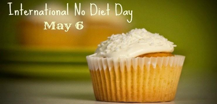 Il nostro No Diet Day
