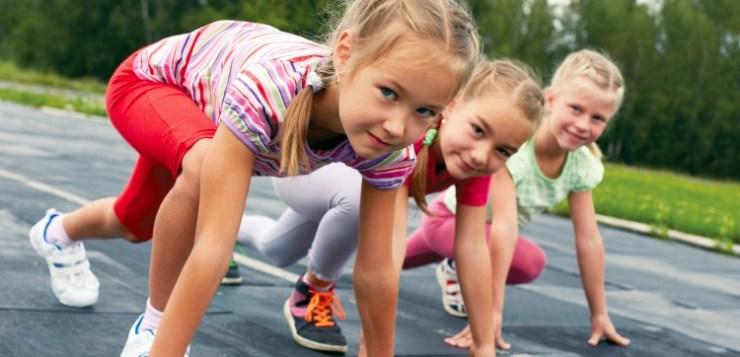 Scegliere lo sport più adatto ai bambini