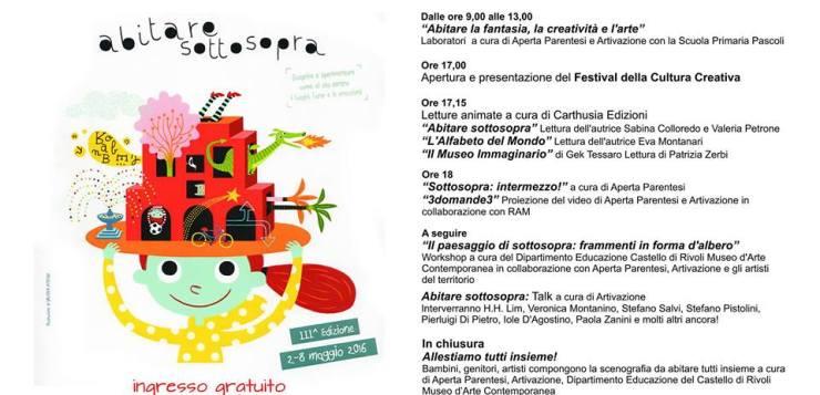 Festival della Cultura Creativa