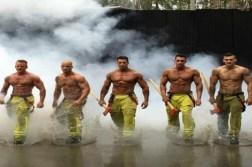 pompieri australiani