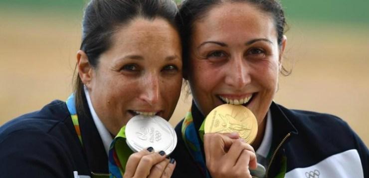 Olimpiadi, storie di mamme e di medaglie