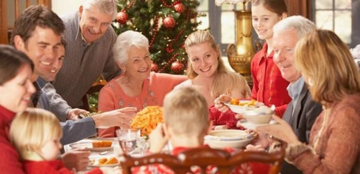 Come ci siamo integrate con la nostra famiglia nel paese che ci ospita