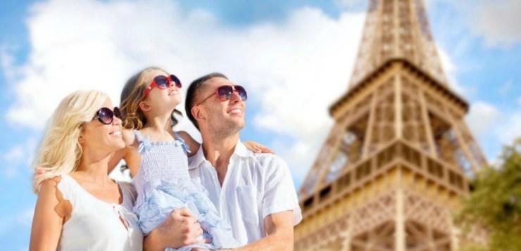 Parigi family friendly: musei e attrazioni a misura di bambino
