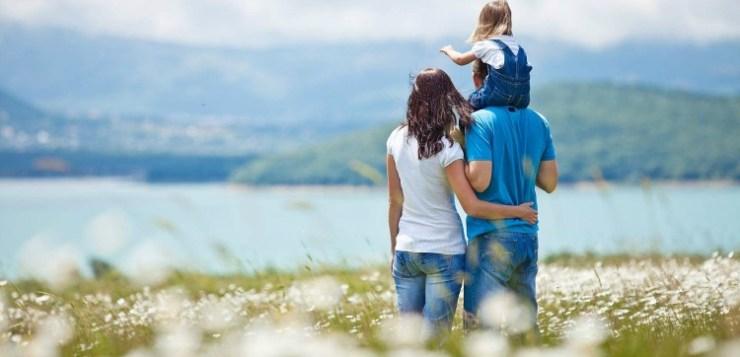 3 buoni motivi per prenotare le Vacanze con i bambini in anticipo