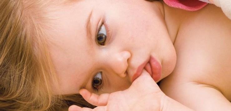 La sintonizzazione tra una mamma e il suo bambino.