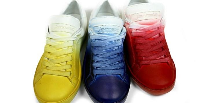 Design e Qualità Made in Italy nelle scarpe Jarrett