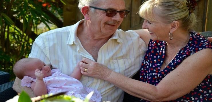 Semplificare la vita delle mamme: una ricetta per nonni e nipoti