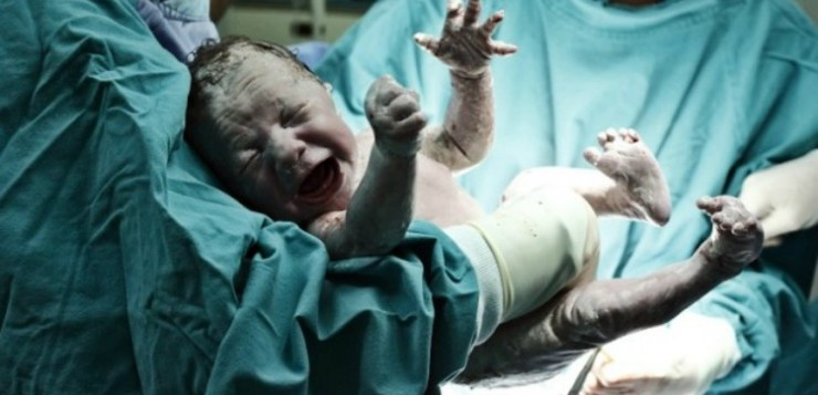 Nascita e violenza ostetrica