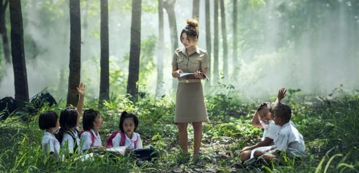 Il ruolo della scuola nell'amore per la lettura