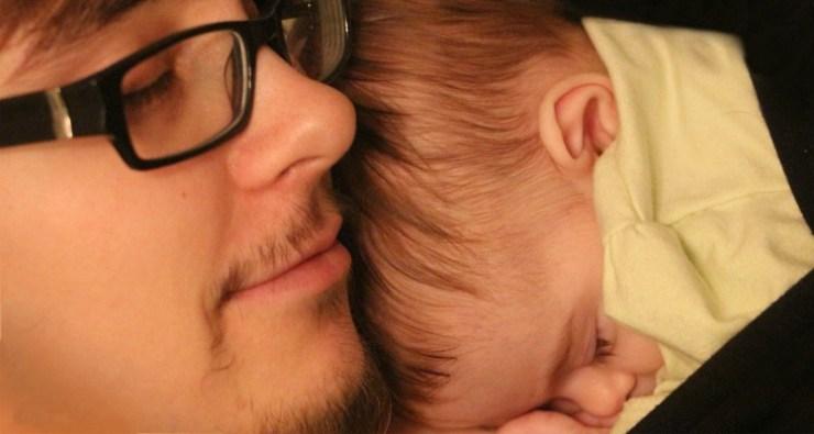 Transgender che allatta