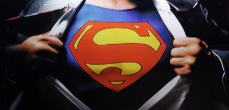 Superman in Justice League – la prima immagine emerge dalla rete