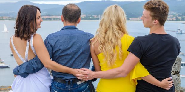 Fantasie extra-coniugali: normalità o sintomo di crisi?