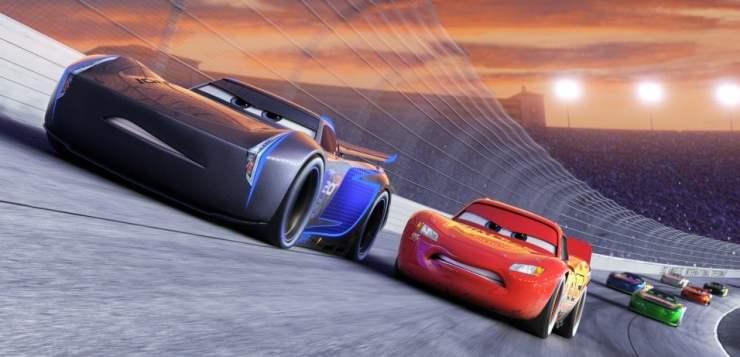 Cars 3 Pronti, Partenza, Via!!! – La recensione