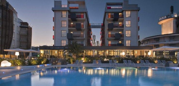 Hotel a Jesolo, per un soggiorno di mare e cultura
