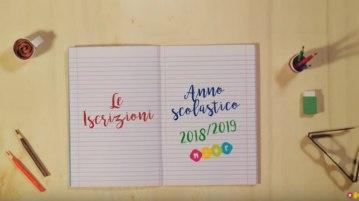 Iscrizione a scuola a.s. 2018/2019 come farla online