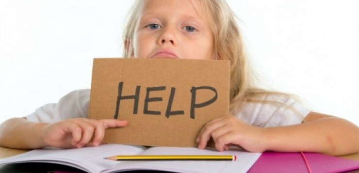 Fare i compiti è un dovere. L'importanza di responsabilizzare i nostri figli.