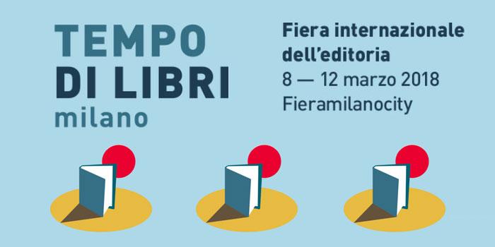 A Milano è (di nuovo) tempo di Libri!