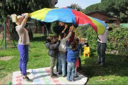 festa animazione bambini