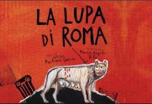 Lupa Roma Casina raffaello