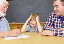 colloqui genitori insegnanti