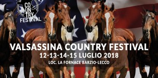 Valsassina Country Festival 2018