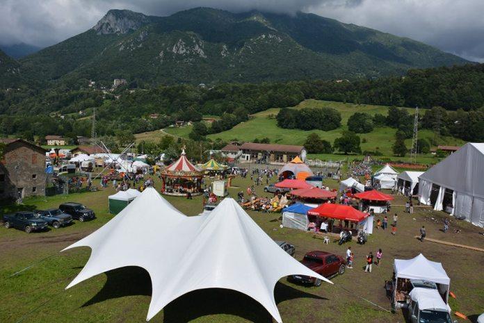 Valsassina Country Festival