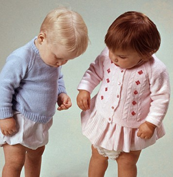 sessualità bambini