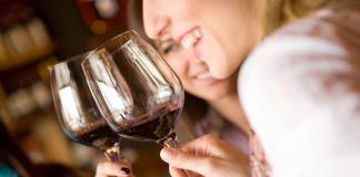 vino tavola italia consumo