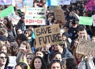 salvate il nostro futuro