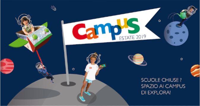 Campus a Explora 2019