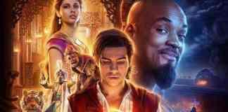 Aladdin recensione family