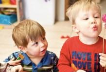 Come ci si mette in ascolto delle emozioni dei bambini?