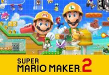 super mario makers 2 recensione