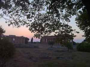 Paestum by night - archeologia sotto le stelle @ Parco Archeologico di Paestum | Paestum | Campania | Italia