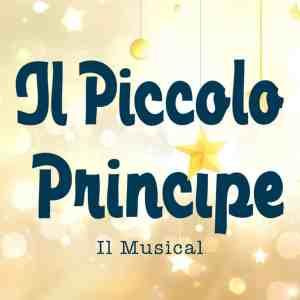 IL PICCOLO PRINCIPE musical @ Parco Archeologico di Paestum